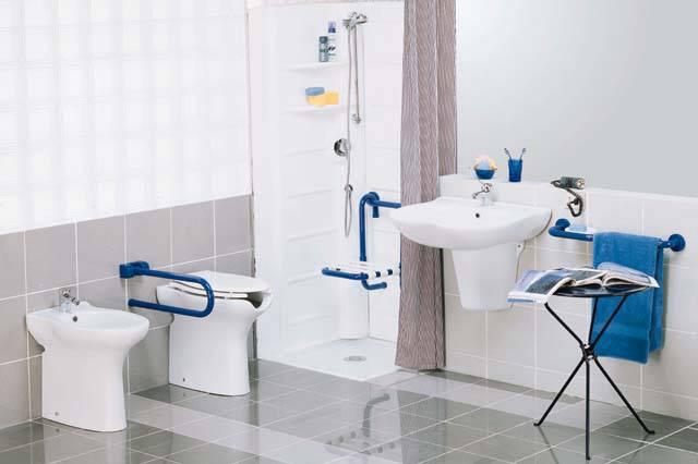 Argomento 2 - Obbligo bagno disabili parrucchieri ...